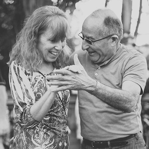 Lori & John